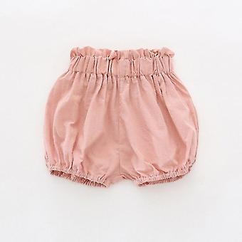 Solid Sommer Bloomers - Baby Shorts