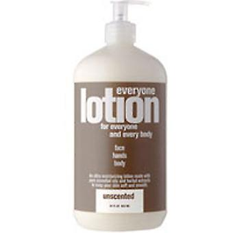 EO Products Everyone Lotion, Unscented 32 fl oz