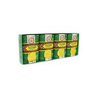 BEE & FLOWER SOAP Bar Soap Jasmine, 4.4 oz