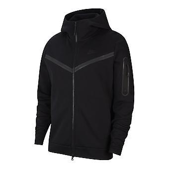 耐克科技羊毛胡迪 Fz Wr Cu4489010 通用全年男士运动衫
