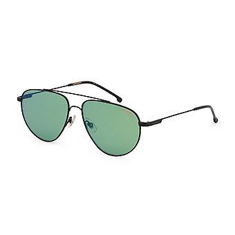 Carrera unisex uv2 bescherming 56mm lenzen zonnebril