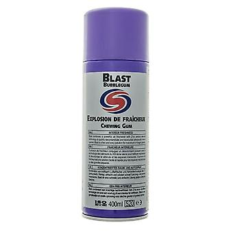 Autosmart blast bubblegum air freshener