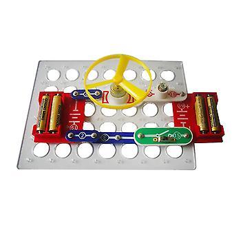 電子ビルディングブロックおもちゃモードアセンブリキット