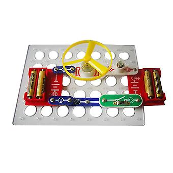 Electronic Building Blocks Toy, Compound Mode Assembly Kit