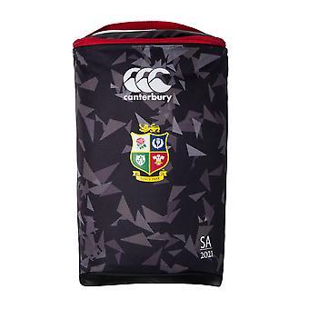 Britse en Ierse Lions Mens Vaposhield Carry Handle Bootbag
