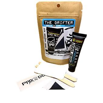 "Phix doctor "" the dirfter"" mini travel kit"