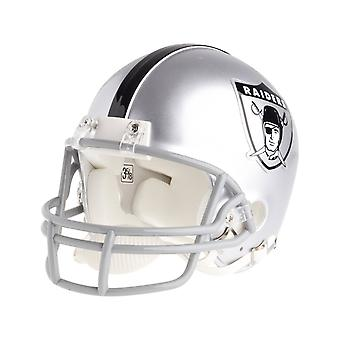 Riddell Mini Football Helmet - Oakland Raiders Throwback 1963