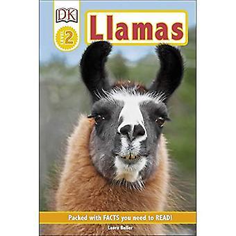 Lama's (DK Readers Level 2)