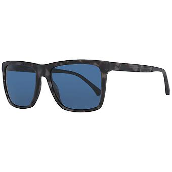 Emporio Armani Multicolor Men Sunglasses