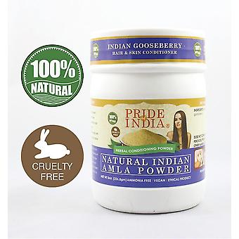 Natural Gooseberry Herbal Hair & Skin Conditioning Powder