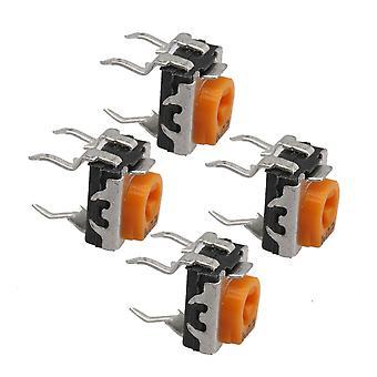 30pcs 200K Ohm High Precision Variable Resistors Potentiometer WH06-2C