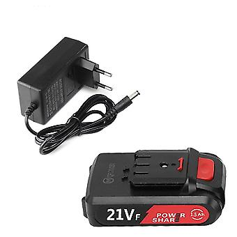 Cordless Screwdriver Battery Suitable For Large Capacity Electric Drill Battery