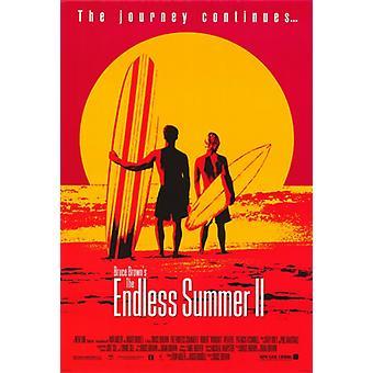 طباعة ملصق الفيلم لا نهاية الصيف 2 (27 × 40)