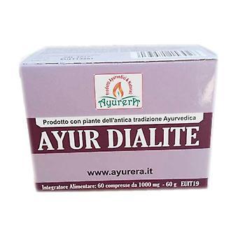 Ayur Dialite None