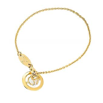 Vivienne Westwood Accessories Isabelitta Charm Bracelet