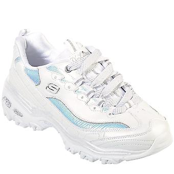 Skechers Femmes DLites FT Runners Formation Running Sports Shoes Trainers