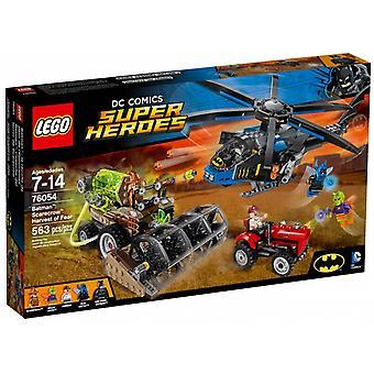 76054 レゴ バットマン: 恐怖のかかし収穫