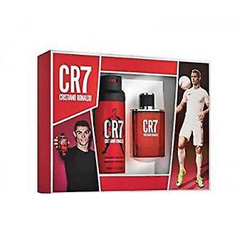 C RONALDO Cr7 EDT Fragrance Spray 530 g