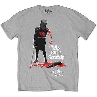 Monty Python Tis But A Scratch Officiel Tee-Shirt Unisex