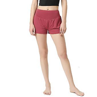 Ladies Slim Yoga Fitness Shorts C40