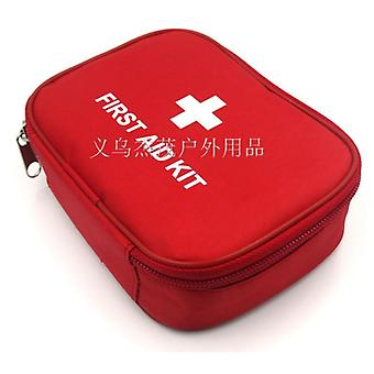 Hjem Liten Medisinsk Boks Emergency Overlevelse Kit