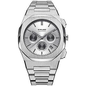 Reloj para hombre D1 Milano CHBJ03, cuarzo, 42 mm, 5ATM