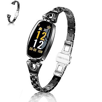 H8 Smart Watch, Blood Pressure Heart Rate Monitor, Sport Waterproof Bracelet