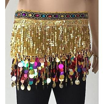 Accessoires de ceinture de danse de ventre