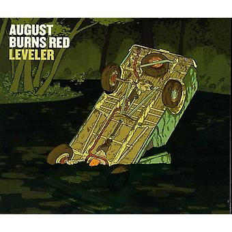August Burns Red - Leveler: Deluxe Edition [CD] USA import