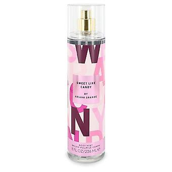 Sweet Like Candy Body Mist Spray By Ariana Grande 8 oz Body Mist Spray