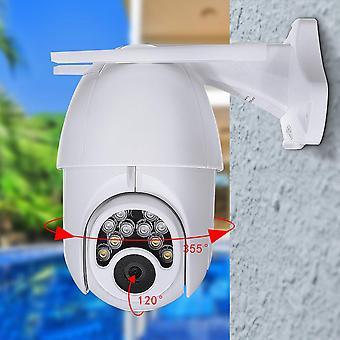 Telecamera WIFI IP da 2,0 MP 1080P HD Mini Micro DVR Outdoor Security IR Night Vision 360 Panoramic Waterpro
