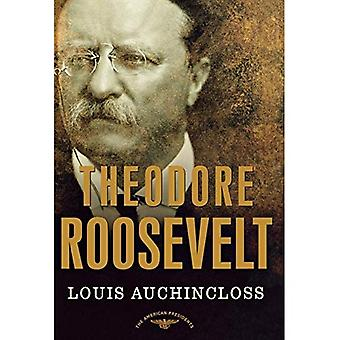 Theodore Roosevelt (Presidentes Americanos (Times))