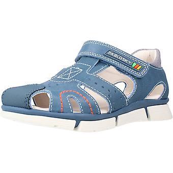 Pablosky Sandalias 500345  Color Jeans