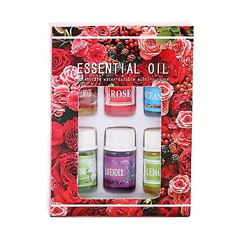 Natural Plants, Essential Rose Lavender Oils For Aromatherapy Diffusers,