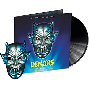 Demons - O.S.T. [Vinyl] USA import