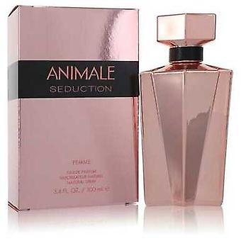 Animale Seduction Femme di Animale Eau De Parfum Spray 3.4 Oz (donne) V728-554797