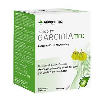 Arkodiet Garcinia Cambogia Garcinia Med 90 capsules