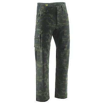 Caterpillar operator flex trousers mens