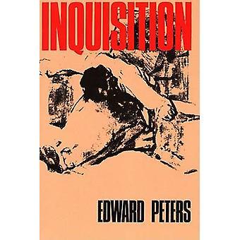 Inkvisition av Edward Peters - 9780520066304 Bok