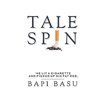 Talespin by Bapi Basu - 9781482884814 Book
