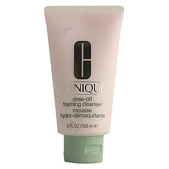 Clinique Rinse-Off Foaming Cleaneser Mousse