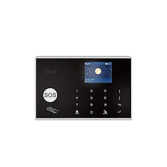 Wifi Wireless Home Security Burglar Alarm
