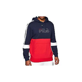 Fila Blocked Tape Hoody 683255G06 sweatshirts homme universel