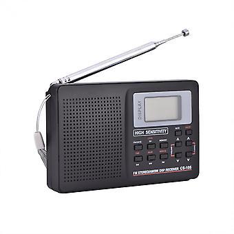 Mini Radio Sound Volle Frequenz