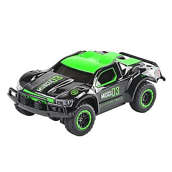 14Cm Mini RC Car Chargeable with Light Cars