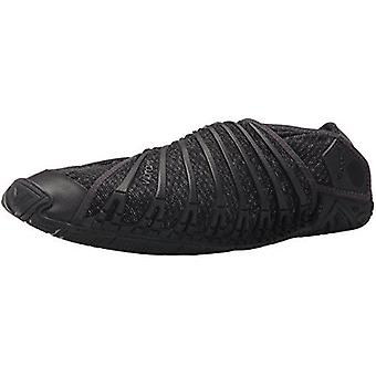 Vibram Furoshiki Icon Japanese Wrapping Stretch Sole Mens Shoes - Dark Jeans