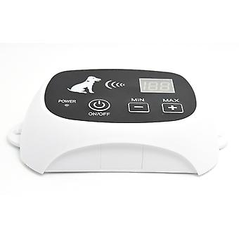 Wireless Dog Fence Pet Training System Waterproof Training Collar For Three Dogs