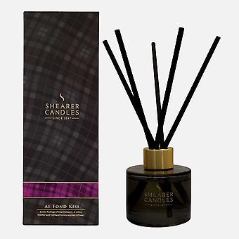 Shearer Kaarsen Home Geur Highland Collection Reed Diffusers 100ml