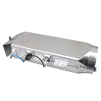 Gruppo elementi riscaldanti essiccatore EAP2432265 DC97-14486A Parte essiccatore