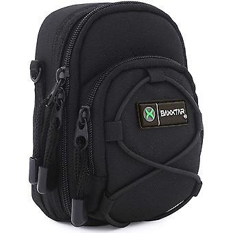 FengChun Blackstar V5 Kameratasche schwarz Größe (XL)